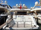 Mos-Aic Yacht Falcon
