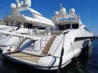 Phantom Yacht Overmarine