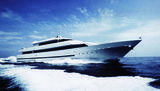 Nemesis Yacht Baglietto