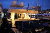 Morning Star Yacht Custom Line