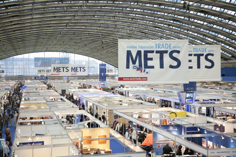 METS Display