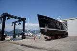 Galileo G in La Spezia