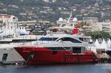 Constance Joy Yacht 38.1m