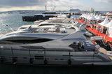 Muse Yacht 31.1m