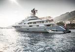 Rocinante Yacht Germany