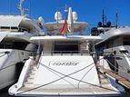 Novastar Yacht Benetti