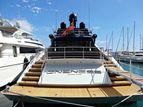 Siren Yacht 45.7m