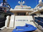 Mamma Mia Yacht 33.5m