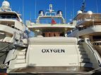 Oxygen Yacht Galeazzi Design