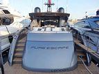 Aldebaran III Yacht 33.23m