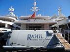 Rahil Yacht 2012