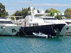 Santa Maria Yacht Netherlands