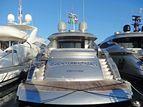 Shooting Star Yacht Pershing