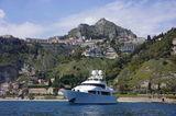 Harmony Yacht Westport