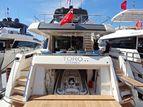 Toro Yacht Ferretti Yachts