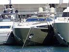 Lady Liudmila  Yacht 33.5m