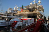 Constance Joy Yacht Italy