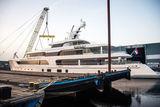 Samaya Yacht Feadship