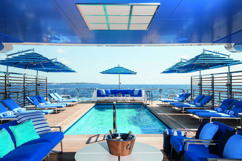 Seasense main aft deck