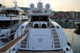 African Cat Yacht 39.65m