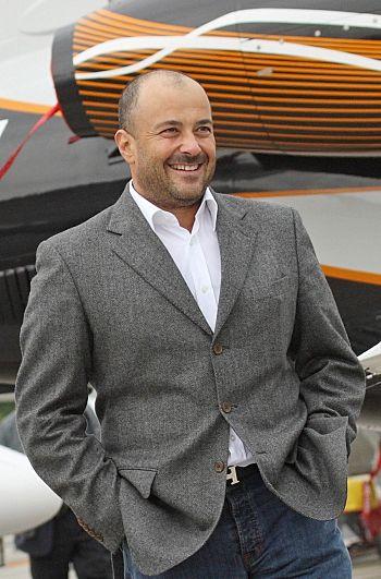 Michel Karsenti