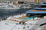 Jubilee in Monaco