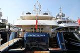 Odessa Yacht H2 Yacht Design