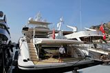 Rush Yacht Overmarine