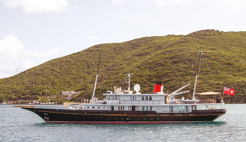 ELSA yacht Scheepswerf Peter Sijperda