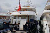 Aumichakiad Yacht 36.88m