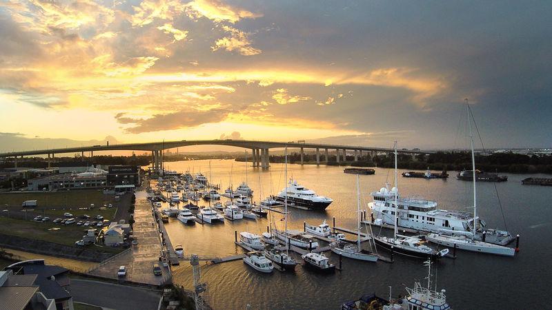 Rivergate Marina & Shipyard