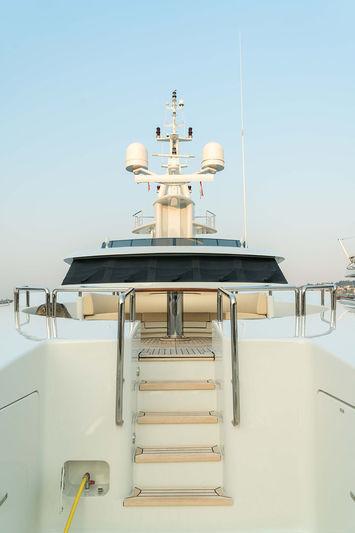 Invader 49.9 metre deck
