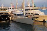 Glorious II Yacht 2012