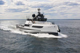Axis Yacht 55.3m