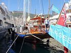 Alejandra Yacht 41.33m