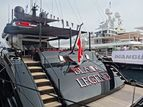 Black Legend in Monaco
