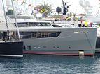 Delta One Yacht Vickers Studio