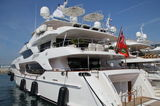 Soy Amor Yacht 41.94m