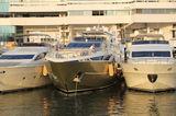 Debra One  Yacht 29.6m
