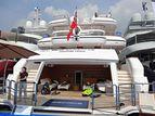 My Escape Yacht 46.97m