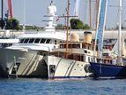Fair Lady Yacht 36.9m