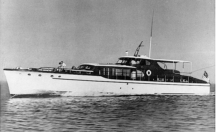 Westlake in 1951