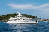 Cetacea Yacht Feadship