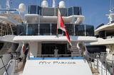 My Paradis Yacht Benetti