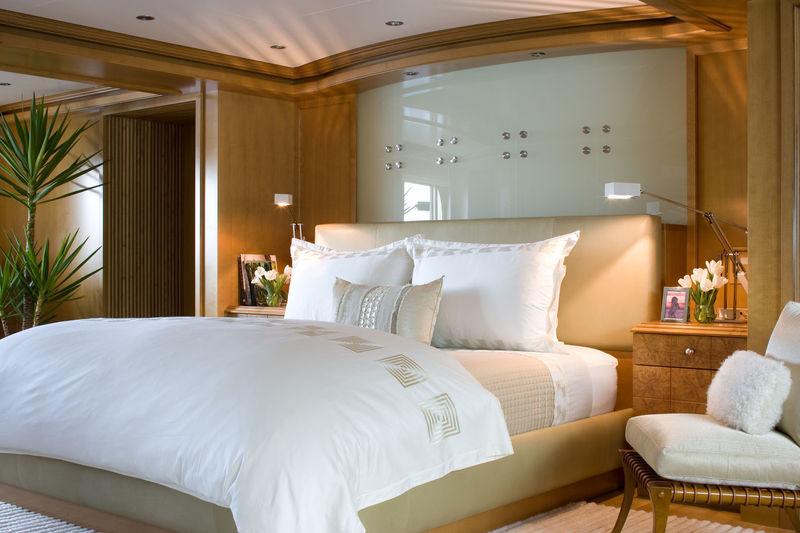 Helios Master Bedroom