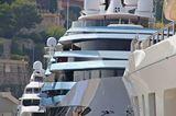 Jubilee Yacht 110.1m