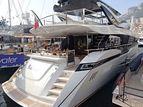 Hanaa Yacht Italy
