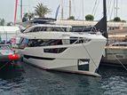 Hanaa Yacht 2017