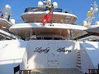 Liberty Yacht 2012
