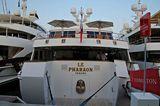 Le Pharaon Yacht Feadship